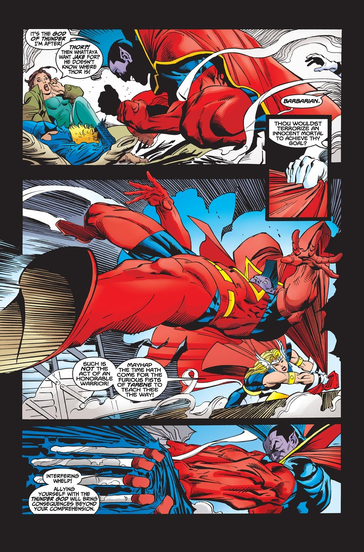 Thor (1998) Issue #35 #36 - English 8