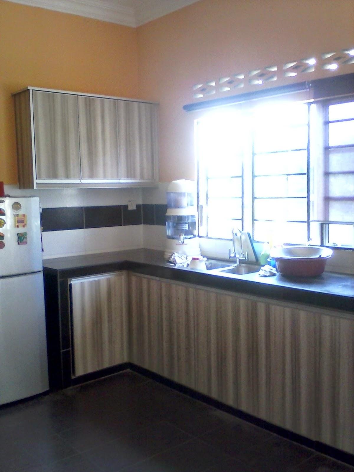 Kitchen Kabinet  Murah  Di Shah Alam Besto Blog