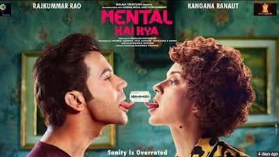 Mental Hai Kya Full Movie Free Download