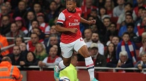 Thêm niềm hy vọng mới cho Arsenal với cầu thủ Serge Gnabry