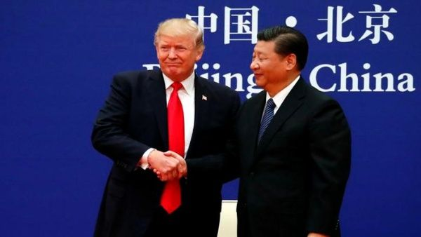 China tomará medidas ante perjuicios de EE.UU. a su economía