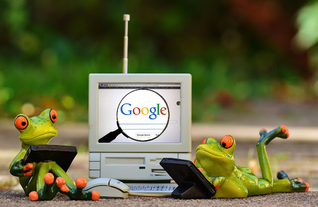 Aprende a crear sitios web geniales con Google