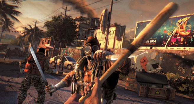 game pc terbaru dying light