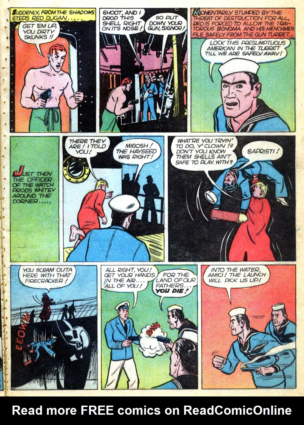 Read online All-American Comics (1939) comic -  Issue #4 - 7