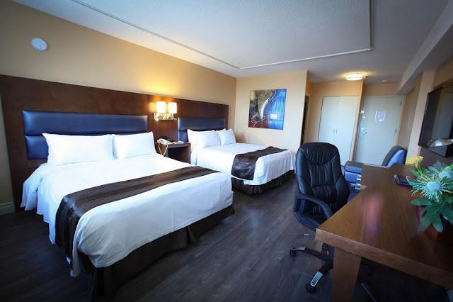 Hotel Espresso Montreal