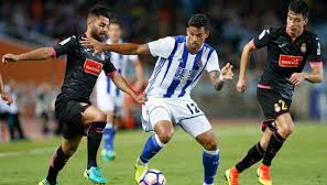 Prediksi Skor Bola Real Sociedad vs Espanyol 15 January 2019