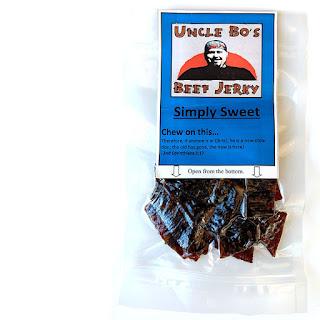uncle bo's beef jerky