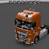 DAF XF 116 Mega Mod