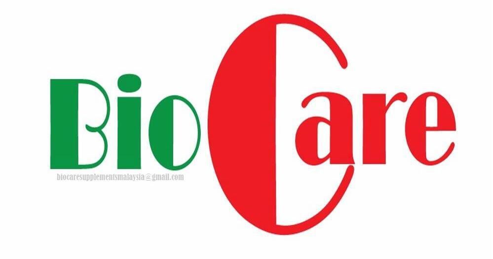 Bio Care Supplements Worldwide Manufacturing Sdn Bhd