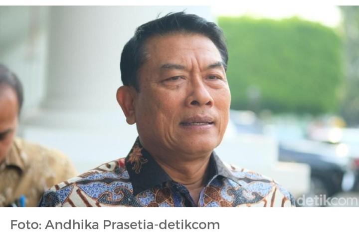 Astaghfirullah... Begini Ungkapan Jengkel Tim Jokowi Saat Dengarkan Keluhan Harga Mahal