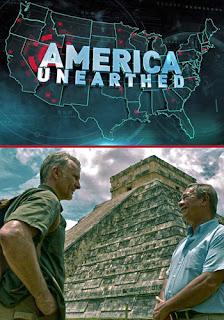 Capitulos de: America Unearthed