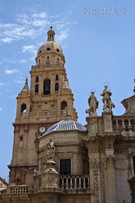 Catedral de Santa María (Murcia)