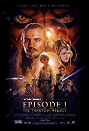 Star Wars: Episode I – The Phantom Menace (1999) Online