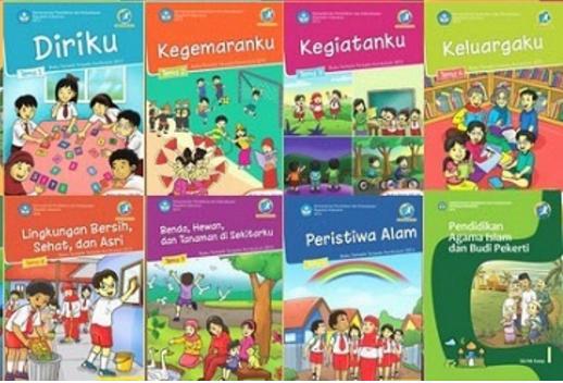 Download Buku Tematik Bse Kelas 3 Kurikulum 2013 Edisi Revisi 2017 Warung Education