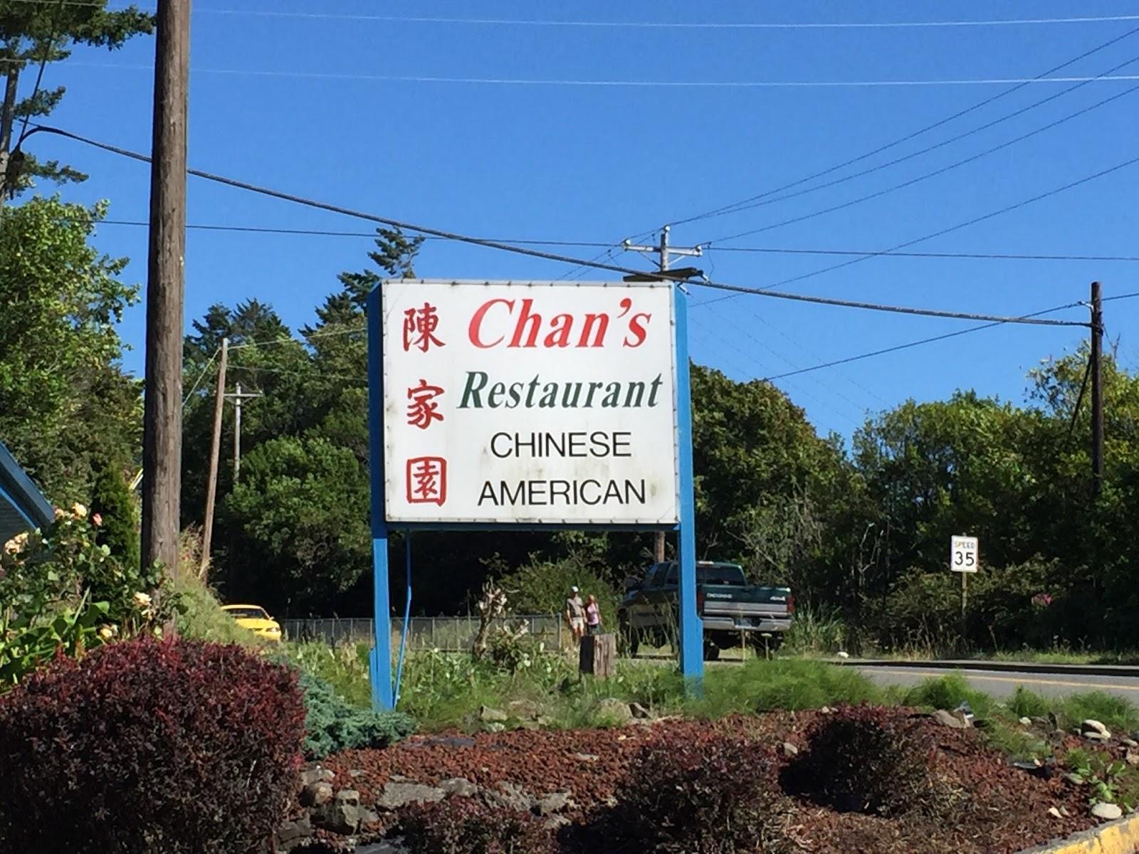 Sandy Creek Chinese Food