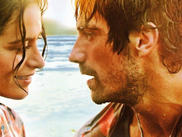 Must-See Movie Review: 'Sadece Sen' (2014)