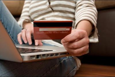 Proteger tarjeta débito compras