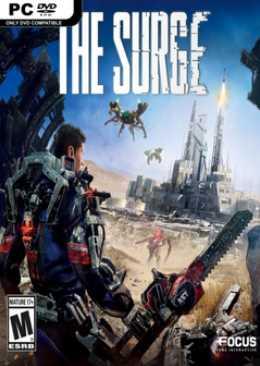 The Surge Para PC Full Español | MEGA |