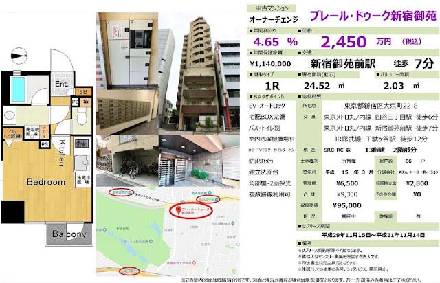 套房,日本,東京,日本房地產,海外房地產,置產說明會