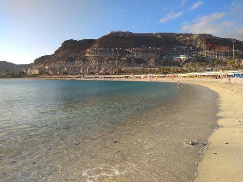 dove andare a Gran Canaria