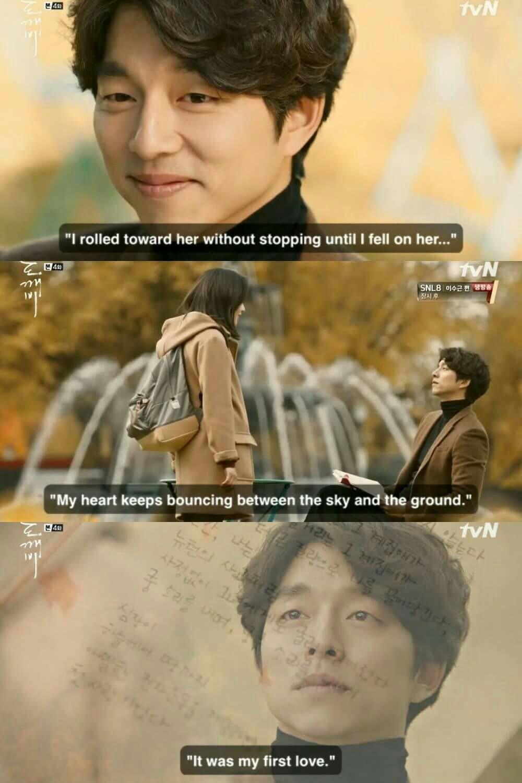 MUST WATCH KOREAN DRAMA : GOBLIN | NADIA IZZATY