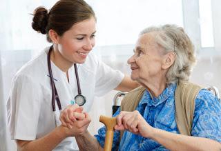 Memory Care Home Care Service Peoria