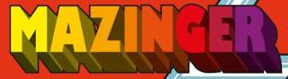 Mazinger Z - Promociones Marca
