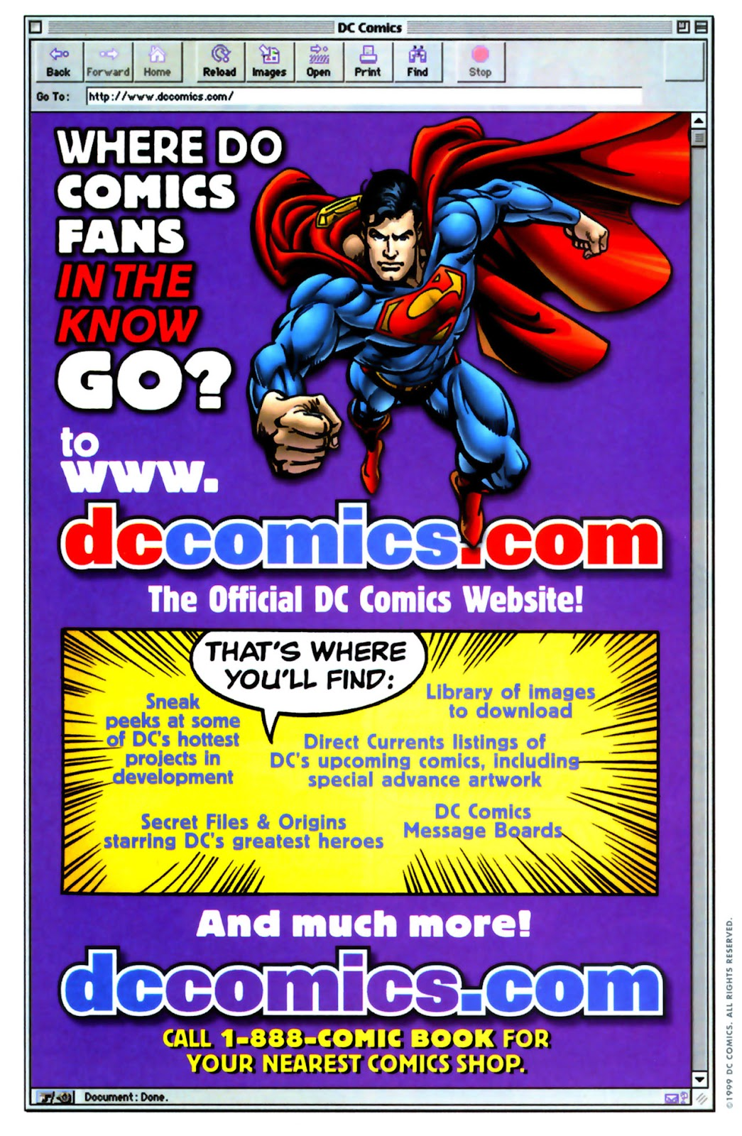 Read online Yeah! comic -  Issue #8 - 32