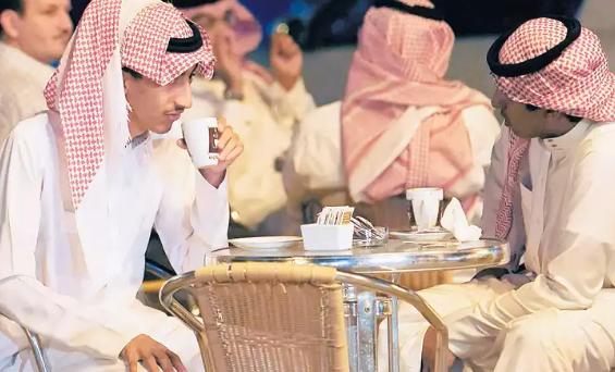 "Anjrit! Di Arab Saudi Pengangguran di Gaji ""Rp.4.8 Juta/Bulan"", Percayakah?"