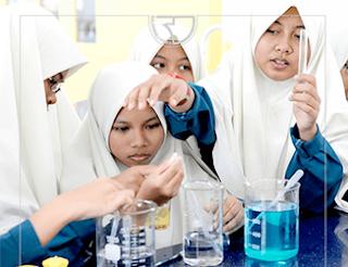 Peningkatan Mutu Pendidikan Islam