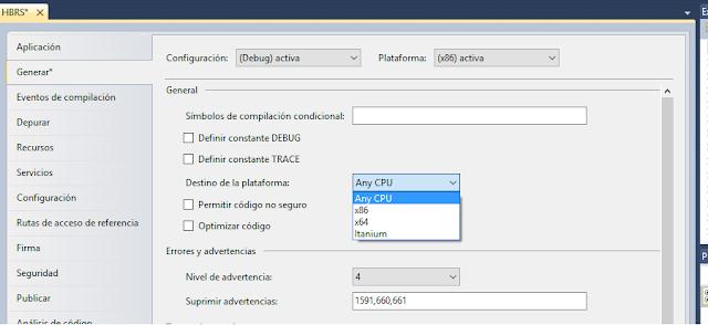 Error 'MICROSOFT.ACE.OLEDB.12.0'