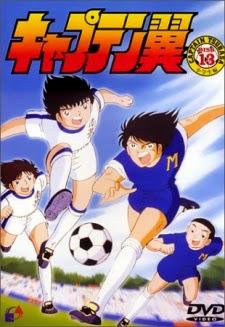 Download Captain Tsubasa 1983 Subtitle Indonesia