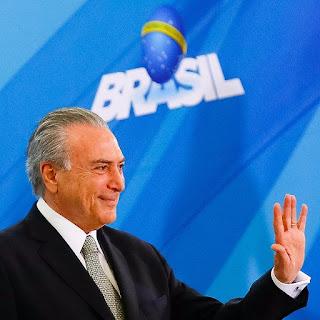 63% dos brasileiros querem que Temer renuncie