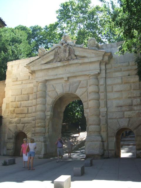 Julico La Puerta De Las Granadas Otro Gran Rinc Ndegranada