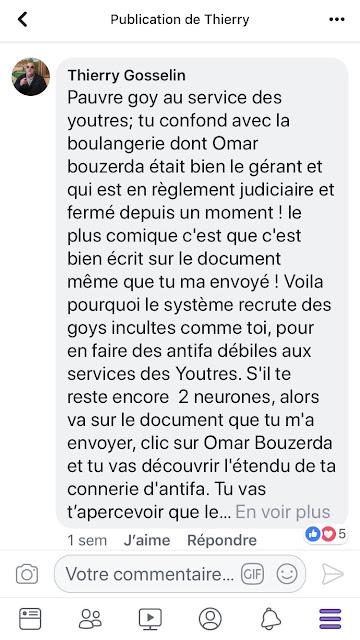 Thierry Gosselin