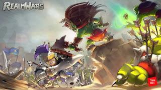 Realm Wars v0.0.16 Mod