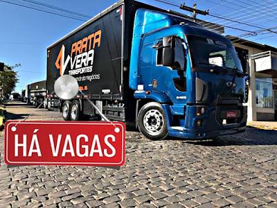 transportadora Prata Vera