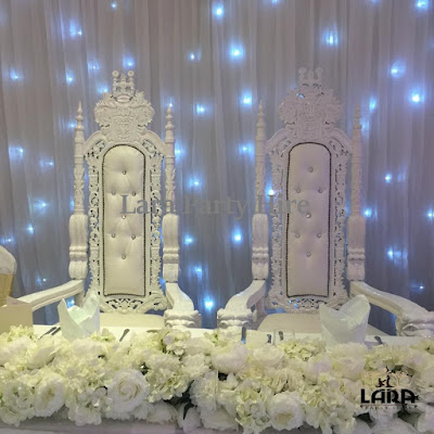 Wedding Throne Chairs The Ultimate For Bride Groom