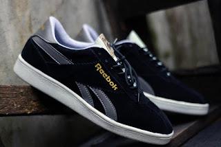 Sepatu Reebok Royal Alperez Men Black Grey