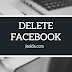 How do I Delete Facebook Account Permanently | How to Completely Close FB Profile For Eternity