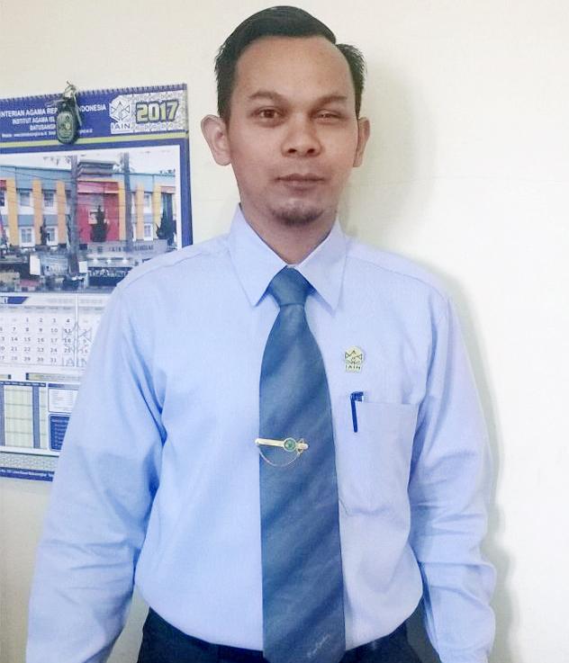 Ketua Jurusan