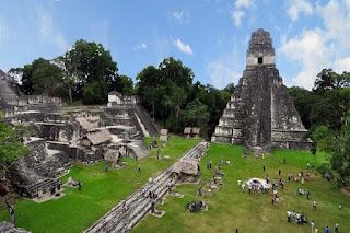 Maya Uygarlığı İlginç Bilgiler