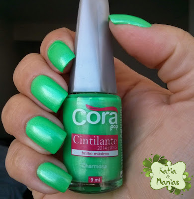 Cora, DRK Nails,