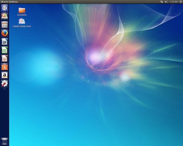 Lançado o Ubuntu DesktopPack 16.04, faça o download!