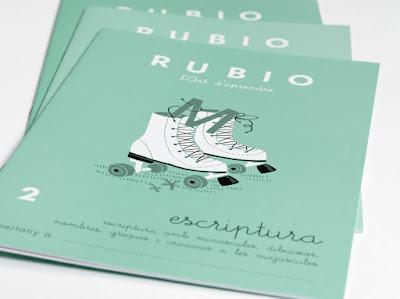 Los cuadernillos Rubio ya están disponibles en tu móvil