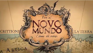 "Resumo da novela  ""Novo Mundo"" (11/09/2017 a 16/09/2017)"