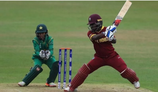 The second T-Twenty20 match West Indies Women's Team defeated Pakistan in Super Over