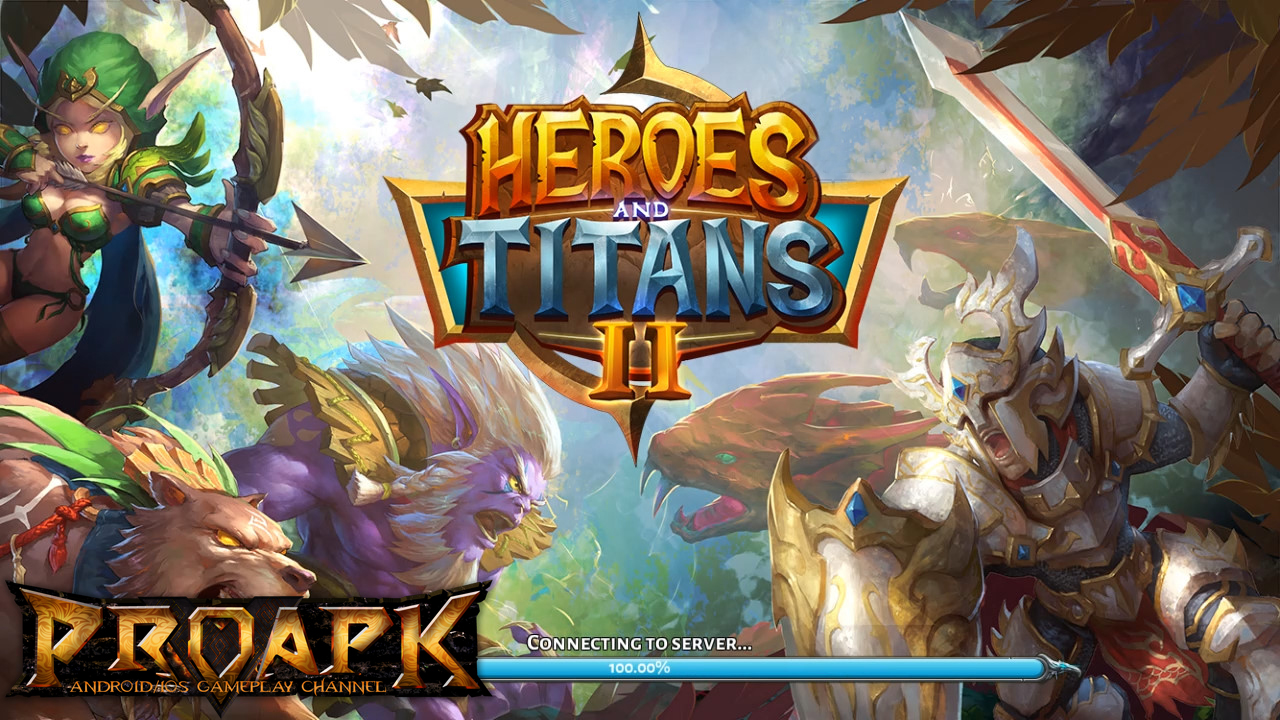 Heroes and Titans 2