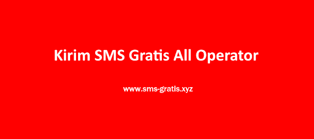 sms gratis all operator