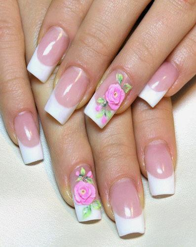 New Girls Styles 2013: Stylish And Easy Nail Polish ...
